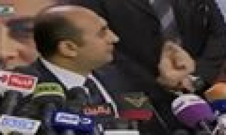 """لحظة بلحظة.. مؤتمر صحفي لـ """" خالد علي"""" لإعلان موقفه من الترشح  للرئاسة"""