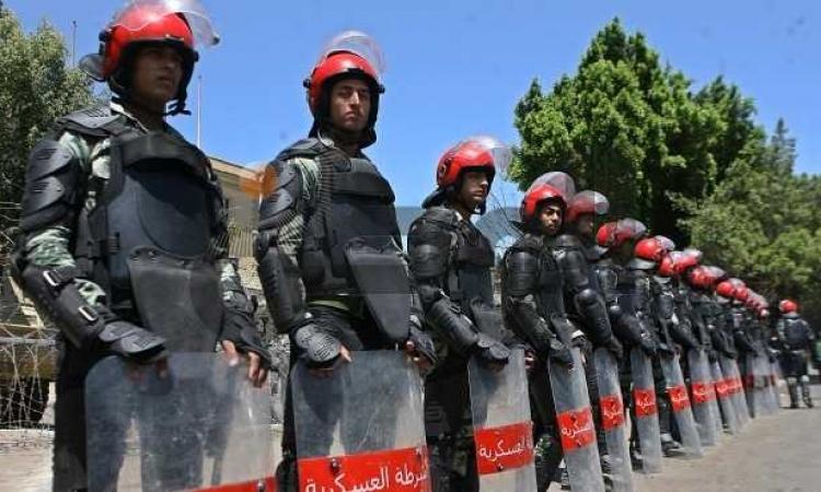 الشرطة العسكرية تصل محيط قسم إمبابة لفض مشاجرة بين الجيش والشرطة