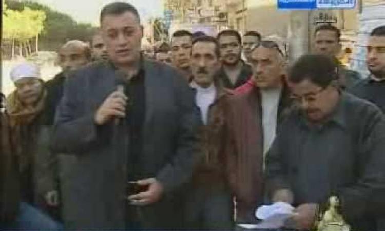 """إعلامي بالقناة الخامسة يترشح لـ""""الرئاسة"""""""