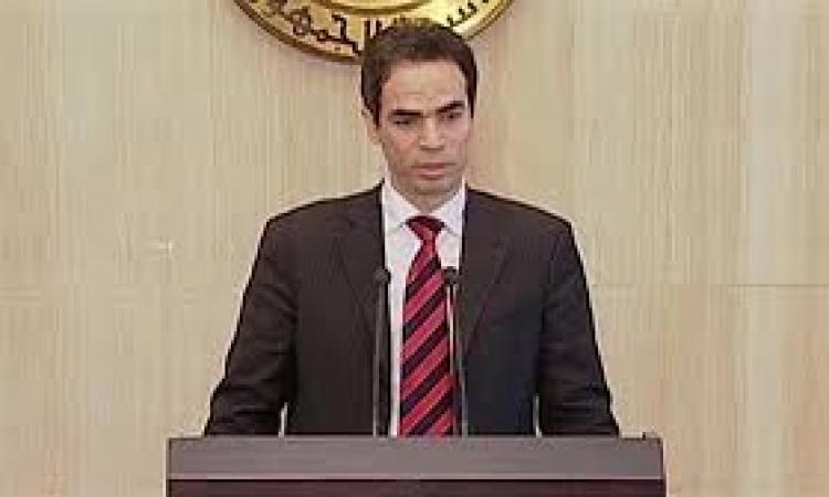 أحمد المسلماني: «داعش مصر» خرافة.. وما يتردد عن وجودها «شائعات لإرهابيين»