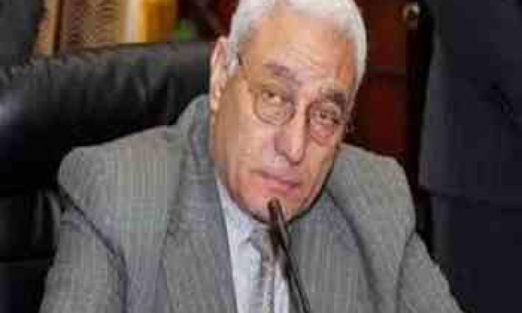 """حسين عويضة: يوجد في حكومة """"محلب"""" من يحمى الإخوان"""