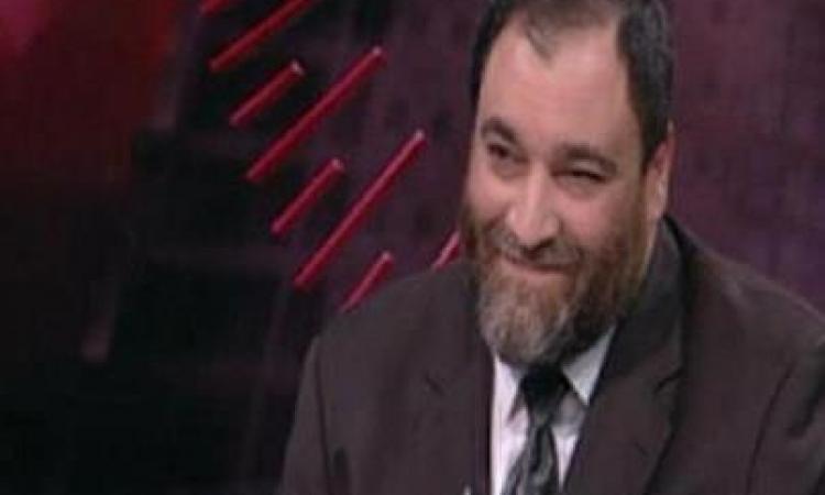 """باسم خفاجي مرشح الاخوان لـ""""الرئاسة"""""""