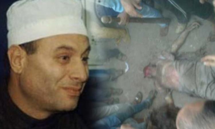 """الداخلية: القبض على """"الجعلاوى"""" المتهم بقتل القيادى الشيعى """"حسن شحاته"""""""