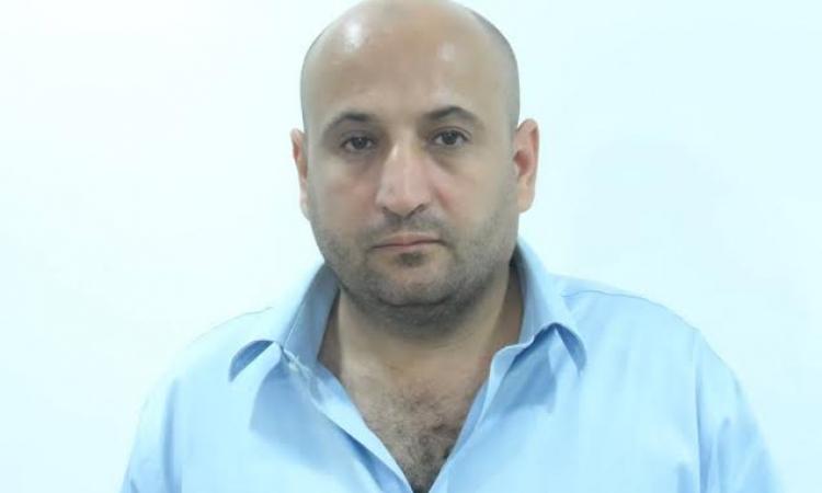 مختار محمود يحاور جمال حمدان فى ذكرى وفاته