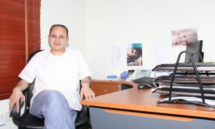 """مصر تنتظر """"سيميونى"""".. بقلم: ياسر مشالي"""
