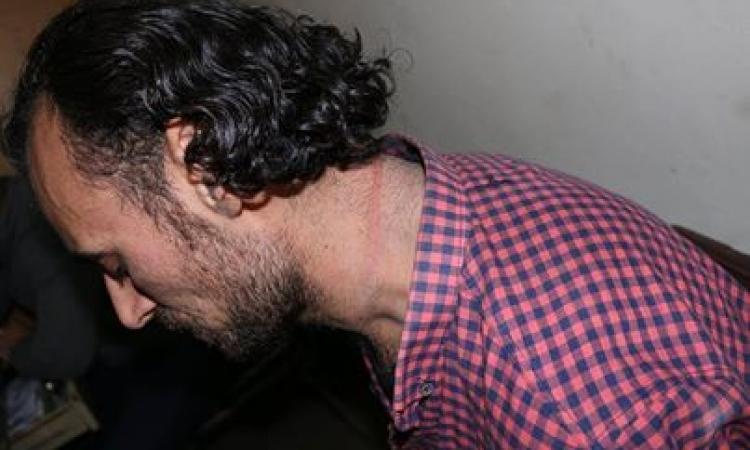 حملة صباحي تتهم مؤيدي السيسي وموظفي الشهر العقاري بالاعتداء عليهم