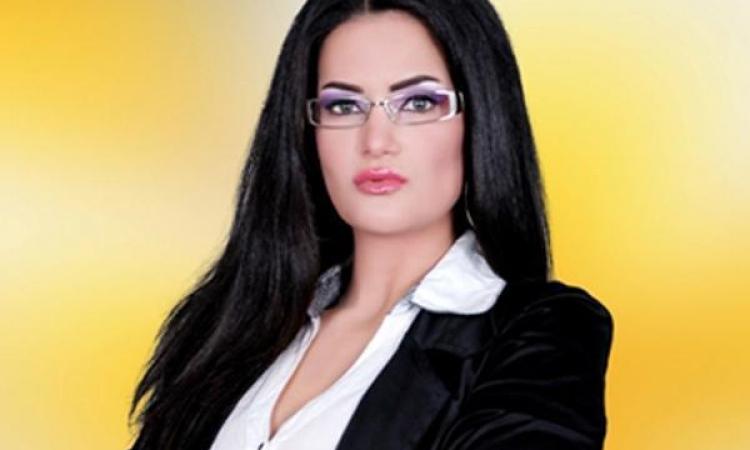 النيابة تحقق مع سما المصري بعد القبض عليها بتهمة نشر الرذيلة