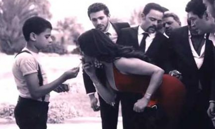 """الرقابة تحسم  أزمة عرض """"حلاوة روح"""" بحذف 9 مشاهد"""