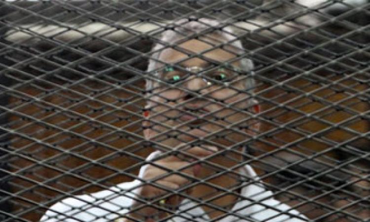 تجديد حبس عصام سلطان 45 يومًا لاتهامه بالتحريض على العنف برابعة