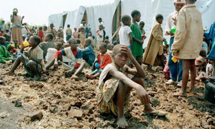 الذكرى العشرين لإبادة 800 ألف شخص خلال 100 يوم برواندا