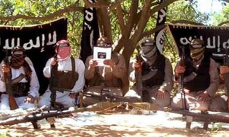 """مقتل التكفيرى الممول لـ""""أنصار بيت المقدس"""" فى شمال سيناء"""