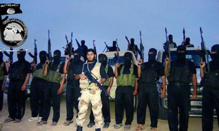 بالصور.. أنصار بيت المقدس: هذا بياننا للجيش المصري