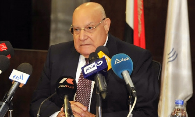 وزير النقل: بعد الانتخابات الرئاسية مصر سوف تلبس ثوبا جديدا من الامن والاستقرار