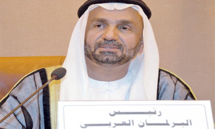 «البرلمان العربي»: استقرار مصر وقوتها يعيدان القوة للعالم العربي مرة أخرى