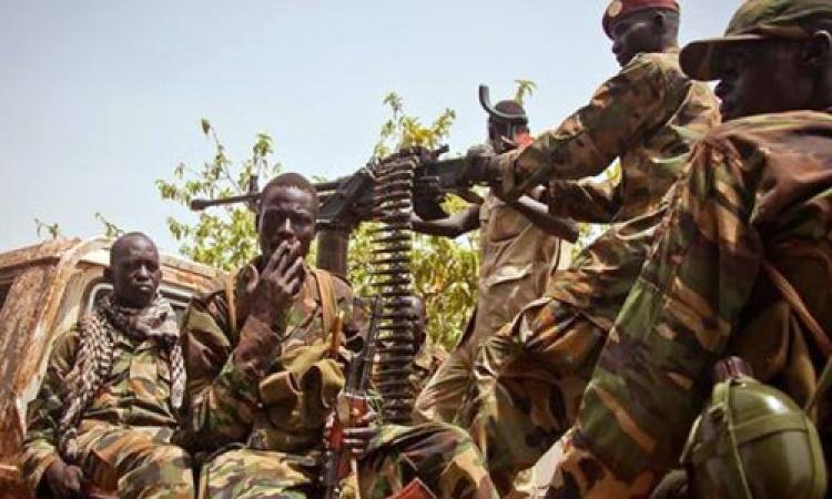 السودان يناشد مجددًاطرفي النزاع بدولة الجنوب وقف إطلاق النار