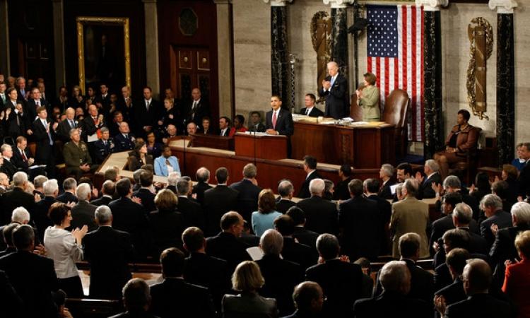 الكونجرس: مصر بها ست مجموعات لها صلة بالقاعدة.. وندعمها لمواجهة الإرهاب
