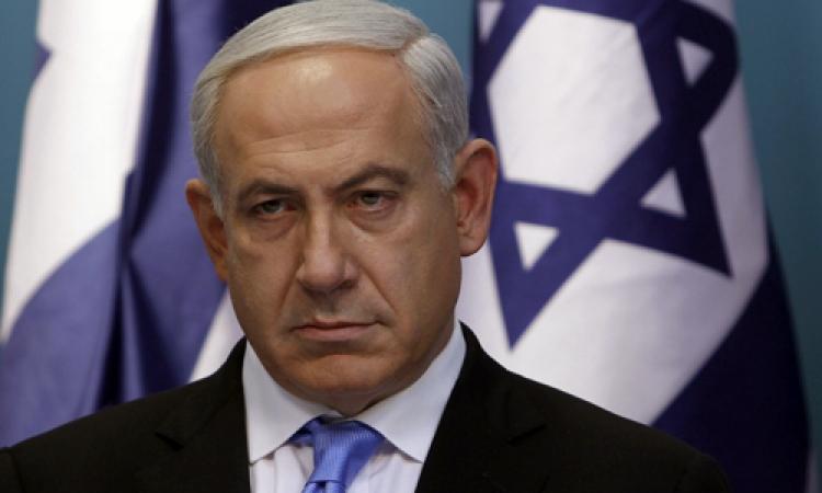 «نتانياهو»: لا يوجد شريك فلسطيني للسلام