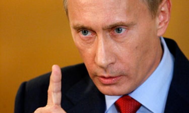 بوتين: رفض كييف الممر الإنسانى خطأ كبير وعلى الغرب أن يدفعها للمفاوضات