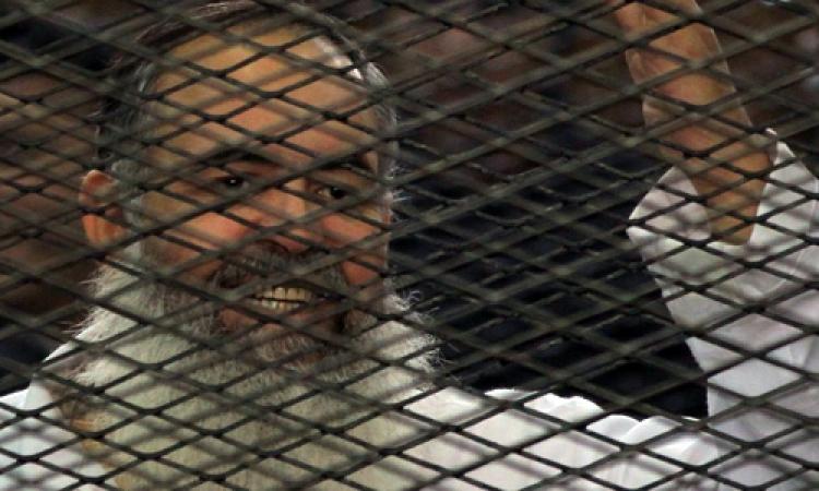 جنايات الجيزة تقضى ببراءة حازم صلاح أبو إسماعيل من تهمة سب ضباط الشرطة