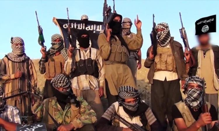 داعش يزعم احتجازه امريكي ثان ويهدد بذبحه
