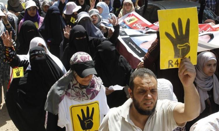 «تحالف الشرعية» يدعو أنصاره للتصعيد لعرقلة الانتخابات الرئاسية