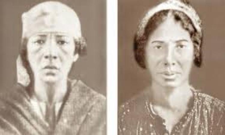 براءة ريا وسكينة بعد 90 سنة من حكم الإعدام عليهما