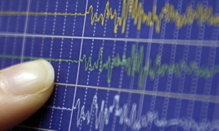 زلزال بقوة 5.8 درجة يضرب المياه الفاصلة بين الدومنيكان وبورتريكو في بحر الكاريبي