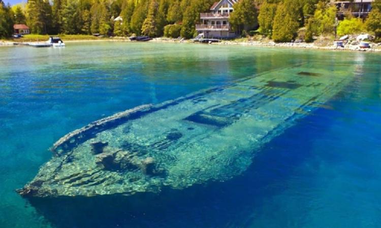 بعد غرقها بـ500 عام.. العثور على سفينة كريستوفر كولومبوس قبالة ساحل هاييتي