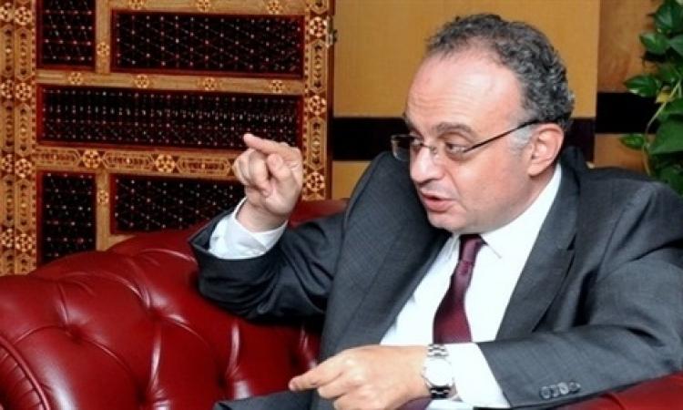 «الرقابة المالية» تصدر أول تقرير سنوي لها وفقا للتعديلات الدستورية الجديدة