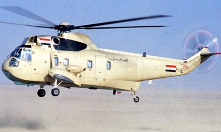 طائرات حربية تحلق في سماء القاهرة لتأمين الناخبين
