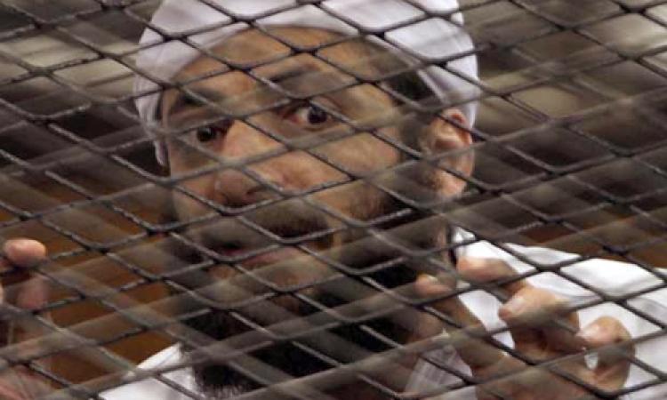 """دفاع """"حبارة """" يدفع ببطلان التسجيلات الصوتية فى قضية مذبحة رفح الثانية"""