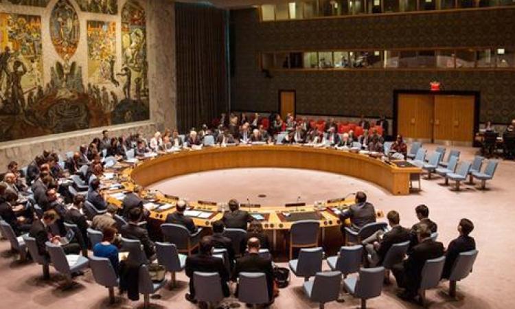 «فيتو» روسيا والصين يعرقل إحالة ملف سوريا لـ«الجنائية الدولية»