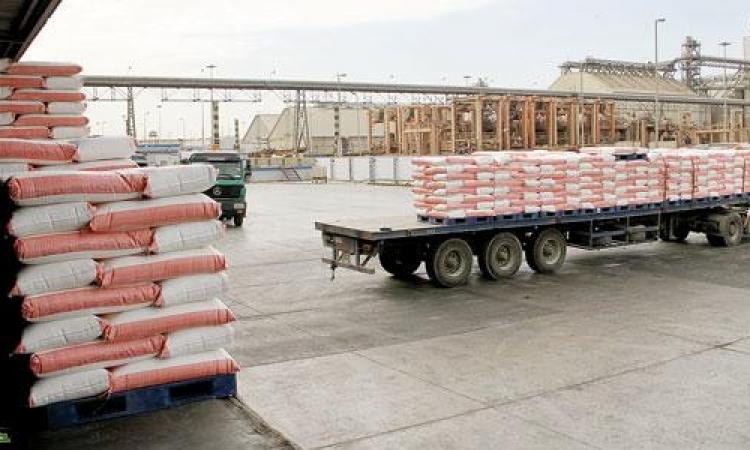 وصول 55 ألف طن قمح من أوكرانيا إلى ميناء الإسكندرية