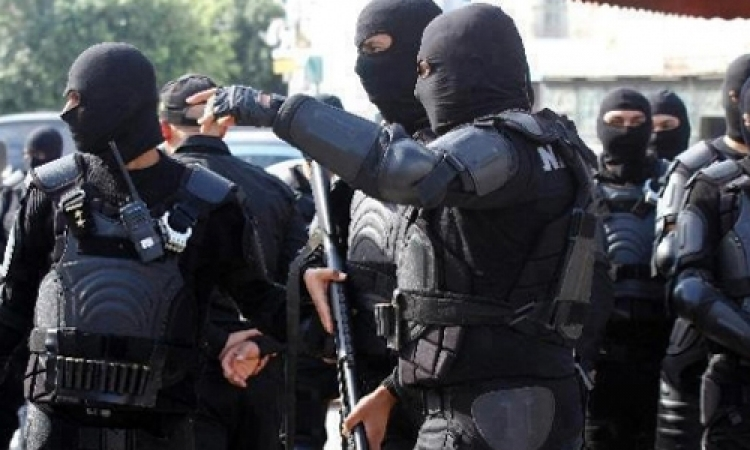 استشهاد مجند في حملة أمنية لضبط عصابة سرقة بالإكراه في «الصف»