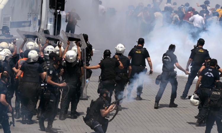 تصاعد غضب الشارع التركي بعد «مأساة» منجم الفحم في سوما