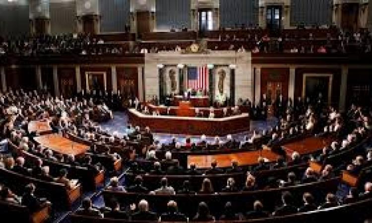 """""""الشيوخ الأمريكي"""": ثورة يونيو فى مصر خطوة لتحقيق الديمقراطية"""