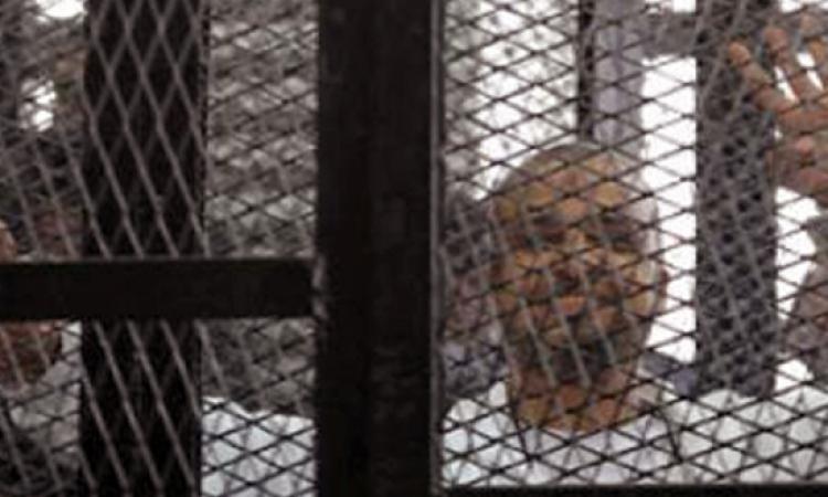 تأجيل محاكمه البلتاجي و حجازي  واخرين ل 15 يونيو لإتخاذ إجراءات الرد