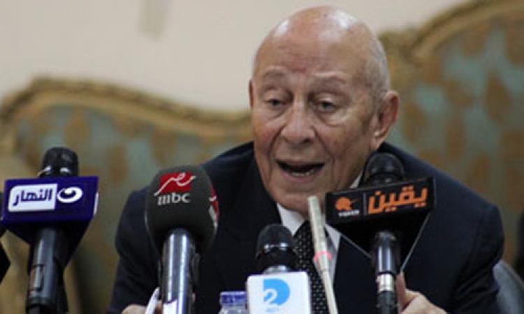 «القومي لحقوق الإنسان» يستقبل وفد «الفرانكوفونية» المشارك في متابعة انتخابات الرئاسة