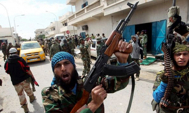 السلطات الليبية تحرر نجل عضو بالمؤتمر الوطني العام من قبل مختطفيه