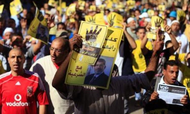 «أمن البحيرة»: القبض على 3 من أنصار «الإخوان» لاتهامهم بإثارة الشغب بدمنهور