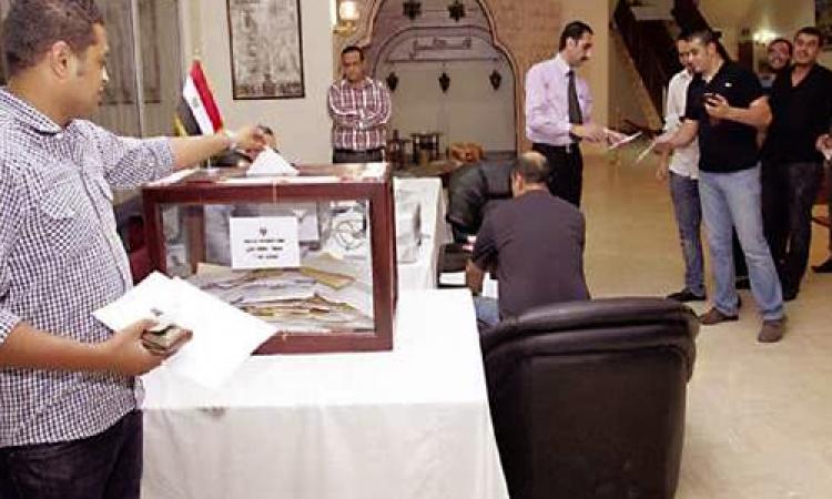 السفير المصري في لندن: عملية تصويت الناخبين في الرئاسة تسير بسلاسة.. والإقبال جيد