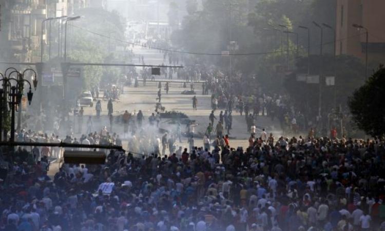 استشهاد شاب فلسطينى برصاص الاحتلال الإسرائيلي بمحافظة نابلس