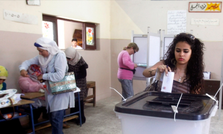 وصول 177 من ممثلي وسائل الإعلام الدولى لتغطية الانتخابات الرئاسية