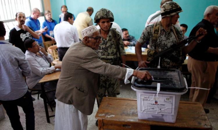 العليا للانتخابات الرئاسية تصدر قرارا بتنظيم العمل باللجان العامة والفرعية