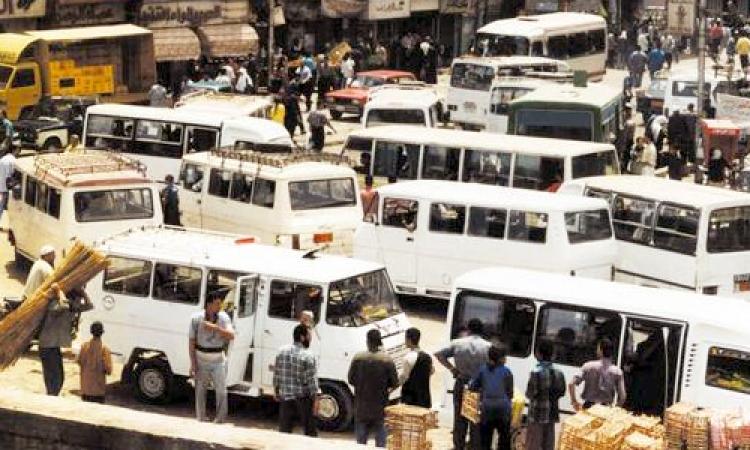 وزيرة التضامن: تجديد 1000 ميكروباص قديم باتفاقية بين الصندوق الاجتماعى ومحافظة القاهرة