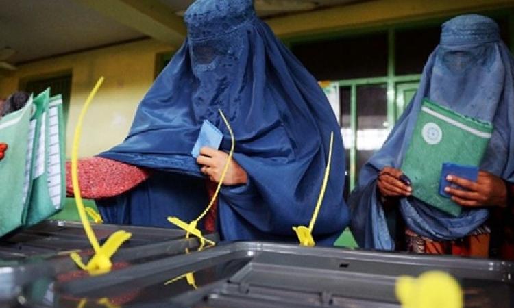 السفير الأمريكي في أفغانستان يرحب بنتائج الانتخابات الرئاسية الأفغانية