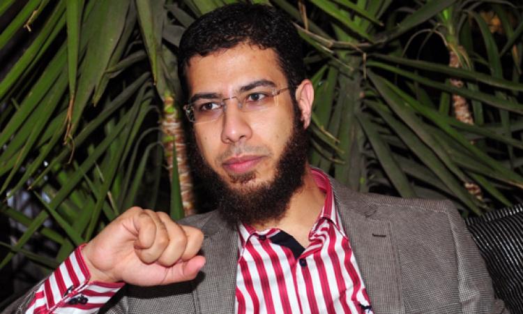 نادر بكار: لا فرق بين داعش والإرهاب فى مصر