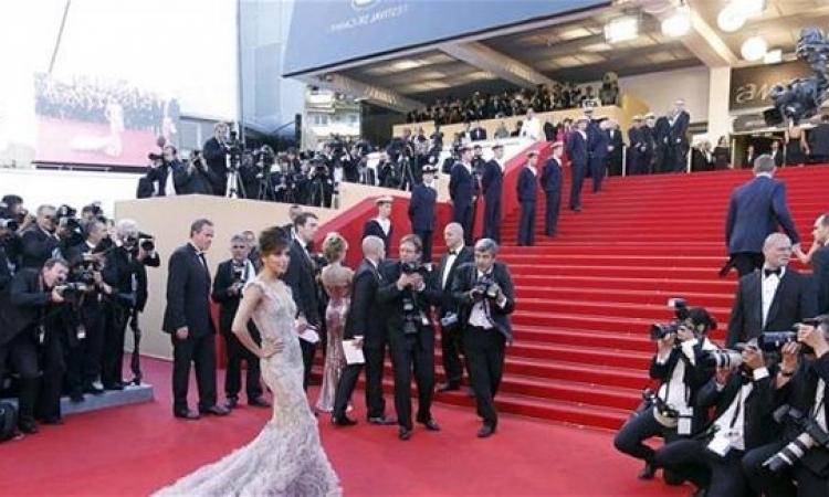 افتتاح الدورة السابعة والستين لمهرجان كان السينمائي بفيلم «غريس دي موناكو»