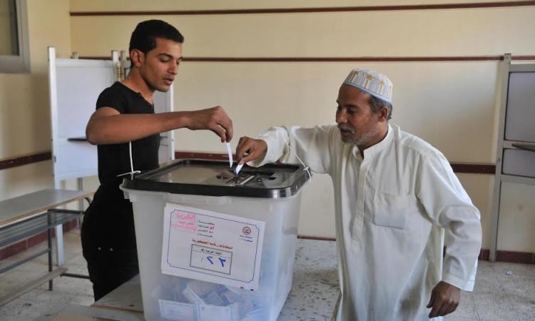 العدل: 150 شكوى بسبب تكدس الناخبين على اللجان.. ودفعنا بقضاة احتياطيين
