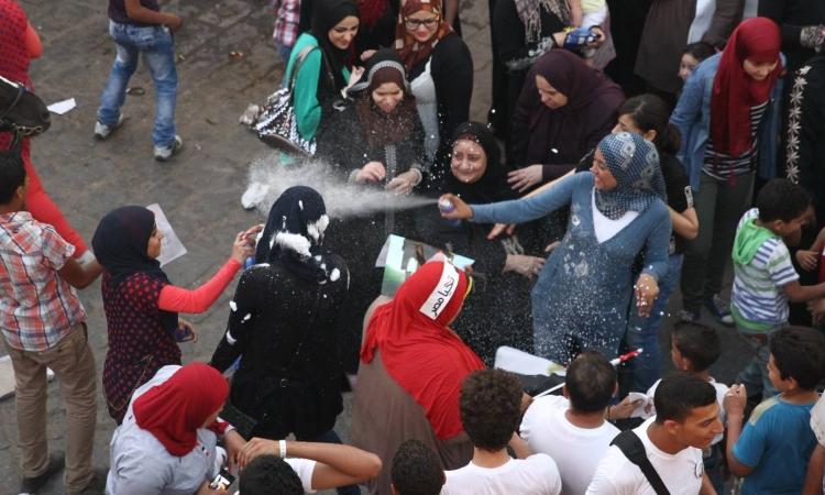 «الصحة»: إصابة 9 أشخاص في ٦ محافظات خلال الإدلاء بأصواتهم